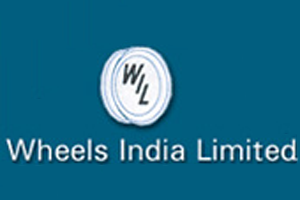 Wheels India Limited