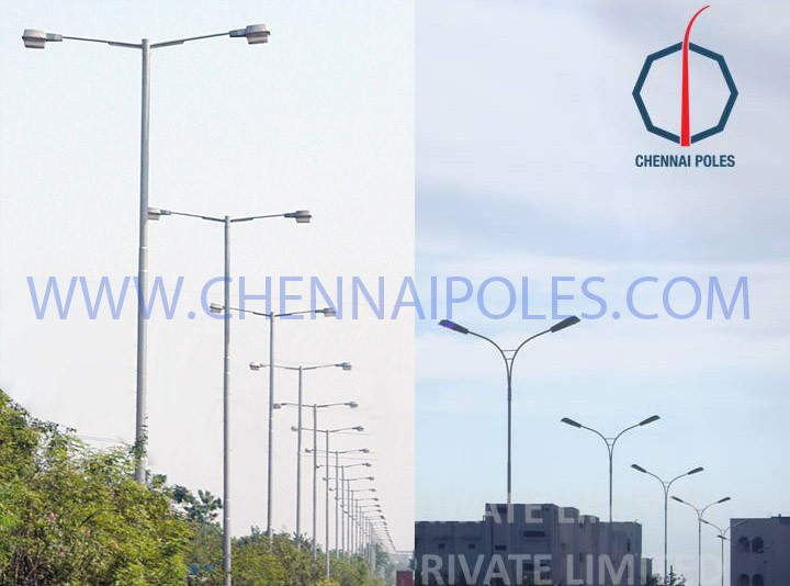 Welcome To Chennai Poles Private Limited